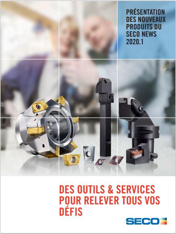 Catalogue outil et service Seco