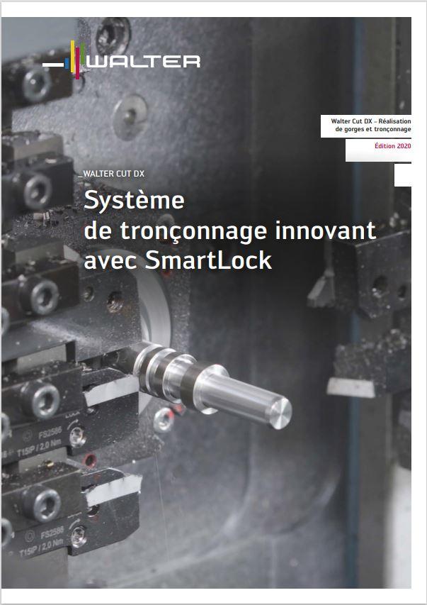 Catalogue système tronçonnage